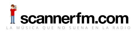 scannerfm.com - la música que no suena en la radio