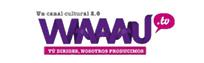 waaau.tv - Canal cultural 2.0