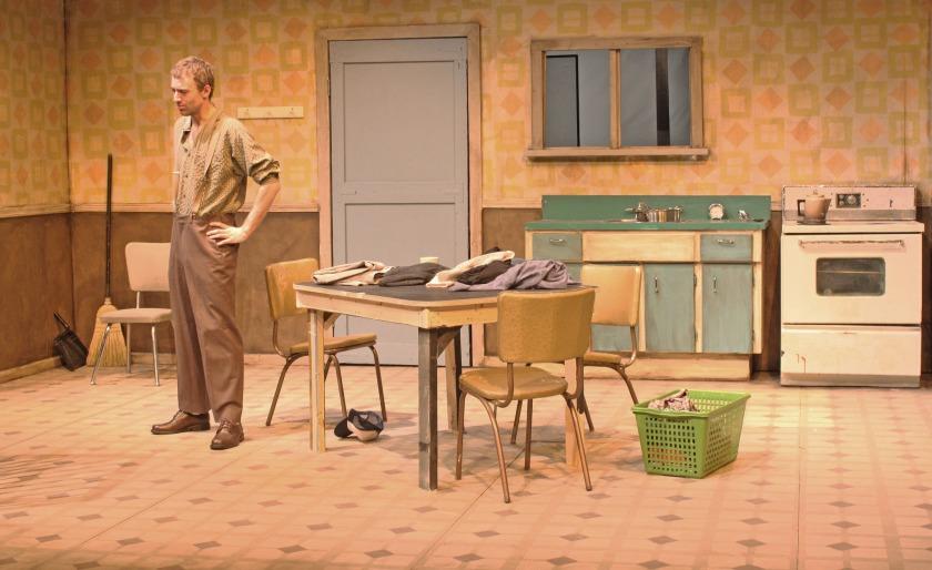 TRU Actors Workshop Theatre: 'Curse of the Starving Class'