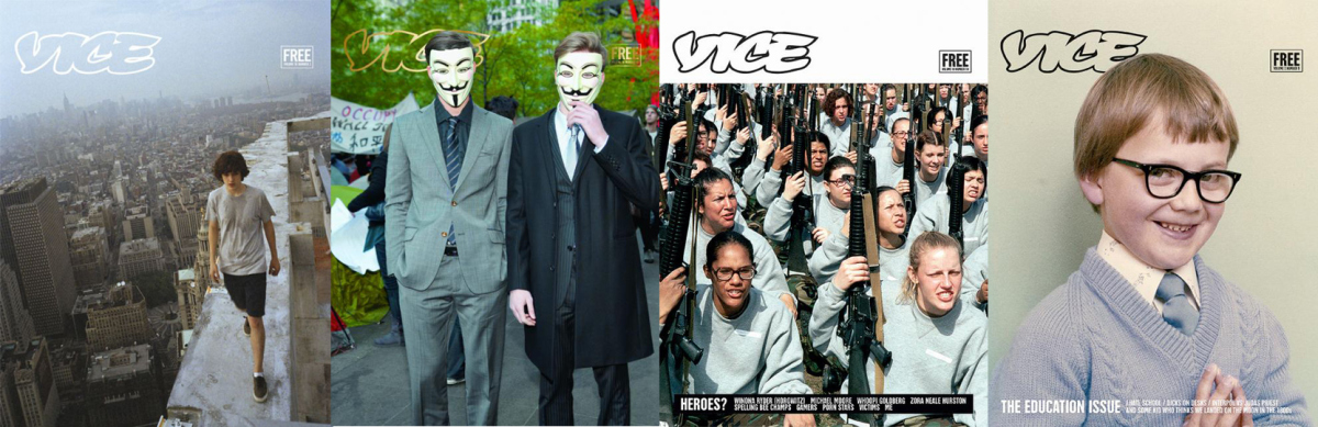VICE: The Hipster Media Empire
