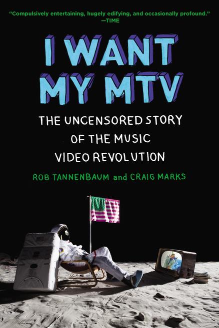 """""""I WANT MY MTV"""""""